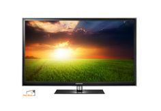 Get a Free Samsung 3D Blu-ray Disc Player with Qualifying 60-Inch Samsung Plasma HDTV Purchase