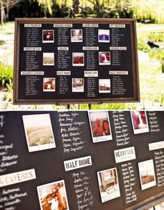 Super Ideas For Simple Seating Chart Wedding Guest List Wedding Table Assignments, Seating Chart Wedding, Seating Charts, Wedding Tables, Wedding Guest List, Wedding Name, Wedding Cards, Wedding Stuff, Nestldown Wedding