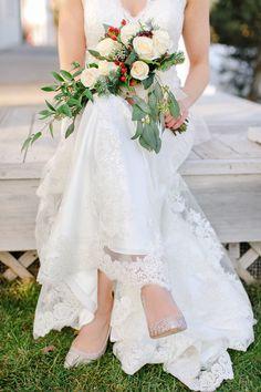 Wedding in Prince Edward Island, Canada. Photo by Brady McCloskey Photography