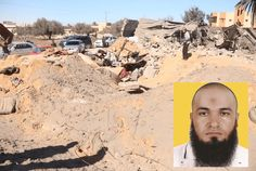The western Libyan authorities claimed, on Friday February 26, to have killed Tunisian militant Noureddine Chouchane in clashes outside the city of Sabratha.