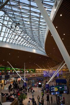Kuala Lumpur Airport - Malaysia
