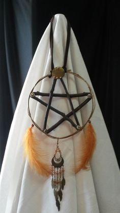 Feito com Ternura - Artigos Esotéricos > Pentagramas e Hexagramas