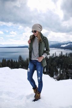 Lake Tahoe By Styled Snapshots