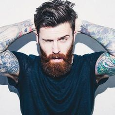 Shearcraft debunks the mystery of vanishing beards! Clean shaven is the new black, but subjectively speaking, what fits the guy's style?