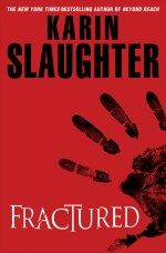 Book #8 in Slaughter's series.