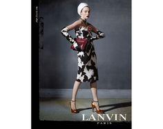 Les campagnes automne-hiver 2013-2014 Lanvin