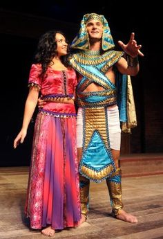 Joseph and the Amazing Technicolor Dreamcoat makes ready for the Valley - Mesa Theater | Examiner.com