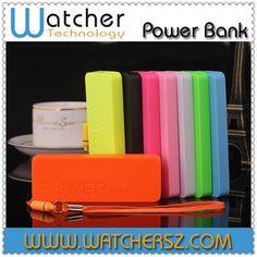 WPB-P406 3th perfume power bank