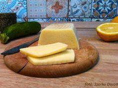 Cukkinisajt Hungarian Recipes, Hungarian Food, Camembert Cheese, Paleo, Pineapple, Food And Drink, Dairy, Vegetarian, Vegan