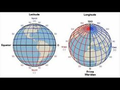 ▶ Longitude and Latitude song - YouTube