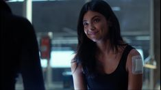Supergirl Alex, Mike Anderson, Floriana Lima, Maggie Sawyer, Alex Danvers, Black Lightning, Batwoman, Tv Guide, The Cw