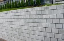 Mini grå #støttemur #asak @asak_miljostein
