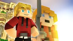 "Minecraft Song ♪ ""All About My Base"" Minecraft Song Parody (Minecraft An..."