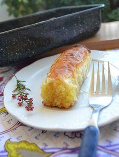 Greek Sweets, Greek Desserts, Greek Recipes, Cookbook Recipes, Cake Recipes, Dessert Recipes, Cooking Recipes, Confectionery, Food Network Recipes