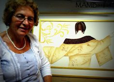 Curso intensivo de manualidades en la tienda de manualidades MAM en Basauri-