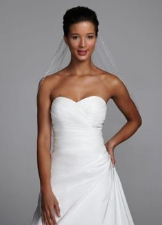 David's Bridal - $49
