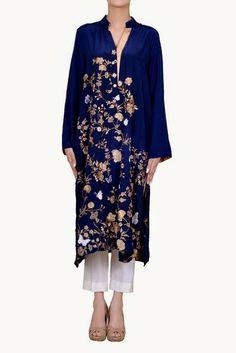 Sania Maskatiya Pret Collection 2014-2015
