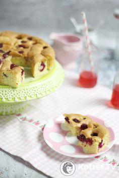 Idealna słodkość, która jest zdrowsza niż klasyczne ciasta