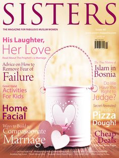 SISTERS Magazine Sept 2014 | Issue 60