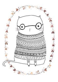 Azteca gato