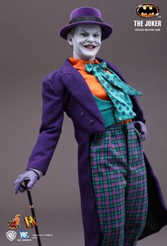 Best Joker ever! No matter what everyone says!!!
