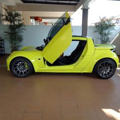 Smart Roadster, Custom Cars, Cars And Motorcycles, King, Vehicles, Cars, Car Tuning, Pimped Out Cars, Car