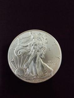 1 oz American Silver Eagle