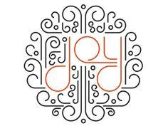 joy. name tag on all her Christmas prezzies