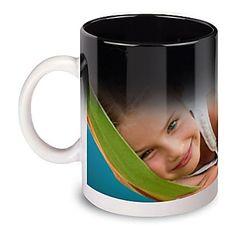 Un mug magique pour la fête des pères !