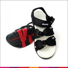9d0b3002ad43 Gouta Black Men s Sandal 1. Shoe Shop · Men Footwear in Pakistan