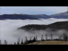 Transalpina deasupra norilor - Above the clouds,Transalpina,Romania