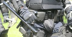 The Only Truly Compliant, Submissive Citizen in a Police State Is a Dead One Americans as young as 4 years old are being leg shackled, handcuffed, tasered and held at gun point The Only Truly Compliant, Submissive Citizen in a Police State Is a Dead One