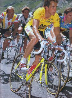 Greg Lemond, Tour De France 1989
