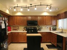 kitchen lighting - Google Search