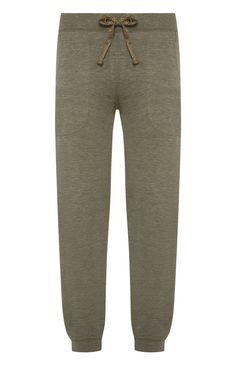 Primark - Khaki Pyjama Bottom