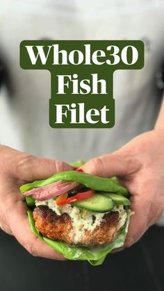Fish Recipes, Seafood Recipes, Cooking Recipes, Healthy Recipes, Mets, Seafood Dishes, Whole 30 Recipes, Health And Nutrition, Food Videos