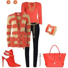 """""""A NIGHT FIT FOR A SWEATER....."""" by marion-fashionista-diva-miller on Polyvore"""
