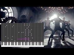 VIXX (빅스) - Eternity (Piano) by jgmb829