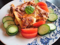 Katarimarian proosallinen arki ja räpellykset: Mitä syödä kasvisruokapäivänä - reseptivinkit arkeen Ethnic Recipes, Food, Lasagne, Meals