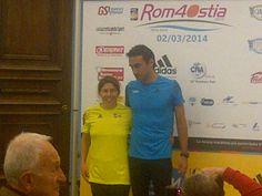 Alessia Pieretti, Campionessa del Mondo di Pentathlon. #RomaOstia