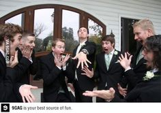 this is the greatest picture ever. I hope who ever I marry will have a sense of humor like this and will do this picture