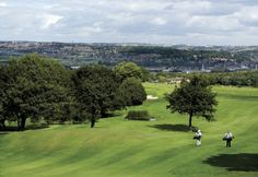 Society details for Dewsbury District Golf Club | Golf Society Course in England | UK and Ireland Golf Societies