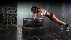 Realiza ejercicios de crossfit desde la comodidad de tu casa #TarekWilliamSaab #FiscalGeneral Burpees, Mundo Fitness, Gym Equipment, Exercise, Sports, Home, Exercise Ball, Exercise Workouts, Intense Workout