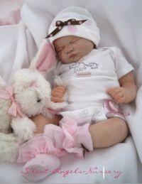 Lilly Reborn Baby Doll