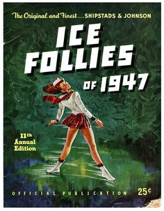 Ice Follies of 1947