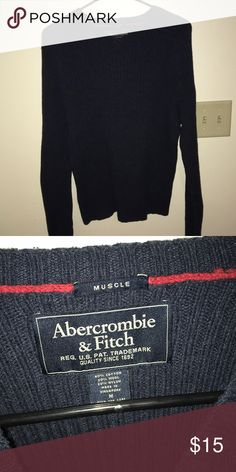 21047283ae Abercrombie and Fitch Long Sleeve Great condition Abercrombie   Fitch  Shirts Tees - Long Sleeve