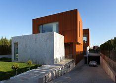 Cs House,© Diego Opazo
