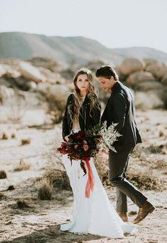 The Ruin Venue Wedding Inspiration