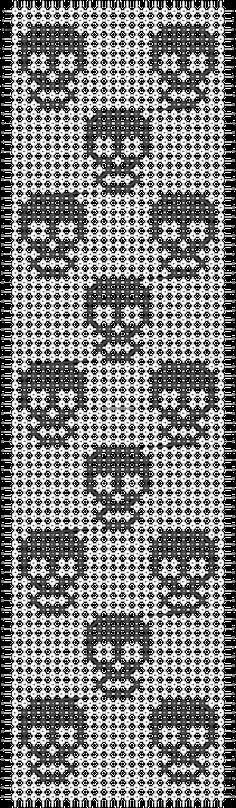 Alpha Pattern #11413 added by christalxo