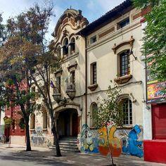 Patrimonio en Ricardo Cumming